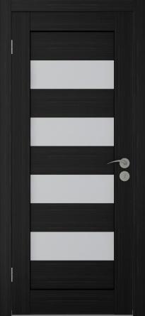 дверь с горизонтальным рисунком в гатчине