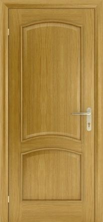 Дверь для загородного дома Гатчина