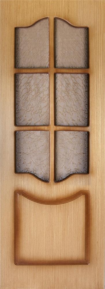 В Гатчине межкомнатная дверь Оренсе