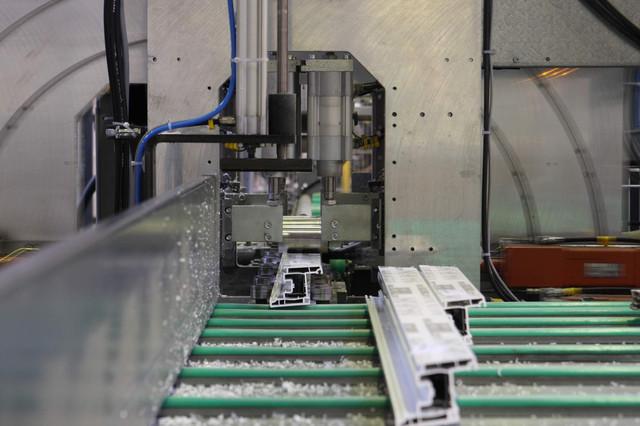 Производство пластиковых окон Rehau в гатчине